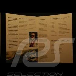 Brochure Porsche Motorsport 2002