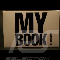 Album My Book