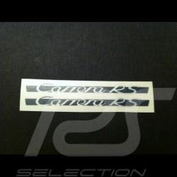 Bandes pour 964 RS 1/18