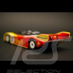 Porsche 962C Norisring 1987 n° 17 1/43 Minichamps WAP0201040C