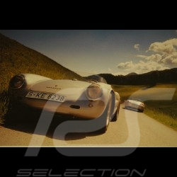 Calendrier 1998 Evolution Porsche Design