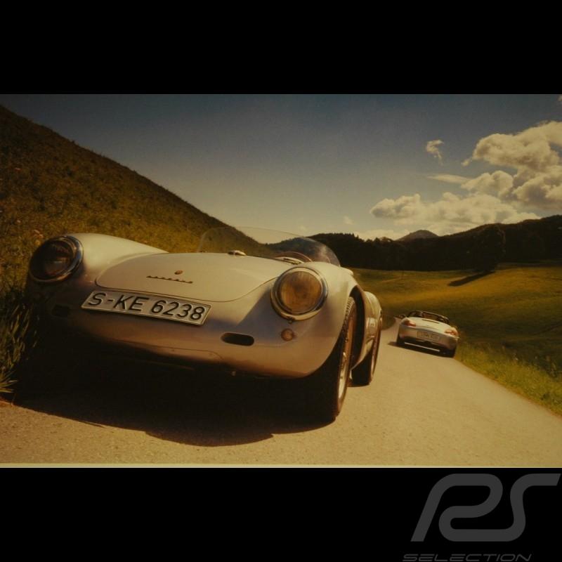 Calendrier Porsche 1998 Evolution