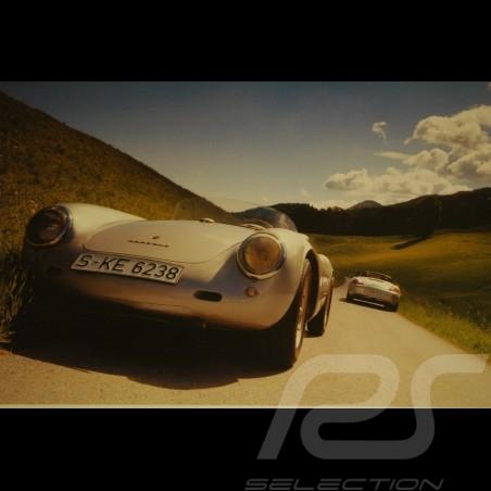Calendrier 1998 Evolution Porsche Design