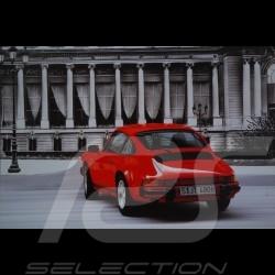Calendrier 1989 Porsche Design