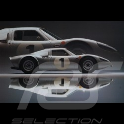 Calendrier Porsche 1985