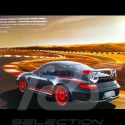 Calendrier Gamme Porsche 2010