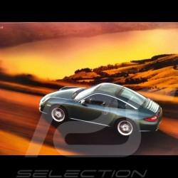 Calendrier Driver's Perspective 2010 Porsche Design