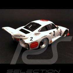 Porsche 935 n° 2 Sieger Dijon 1978 1/43 Spark SF032