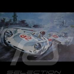 Reproduction Grand prix de Berlin 1958