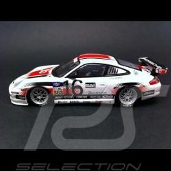 Porsche 996 GT3 Cup Daytona 2004 n°16 1/43 Minichamps 400046216