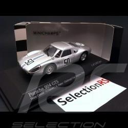 Porsche 904 GTS n° 50 Daytona 1964 Minichamps 1/43