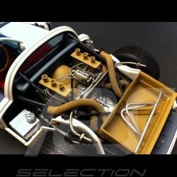 Porsche 906 LH Le Mans 1966 Minichamps 1/18