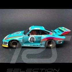 Porsche 935 n°40 Le Mans 1979 Spark 1/43