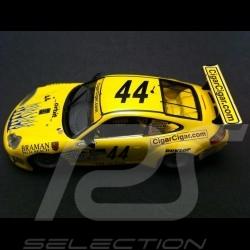 Porsche 996 GT3 R n°44 Daytona 2002 Minichamps 1/43