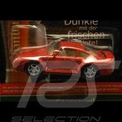 Collection 2006 Porsche Sternquell 4 modèles