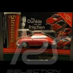 Collection 2005 Porsche Sternquell 5 modèles
