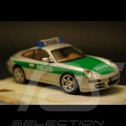 Porsche 997 Polizei