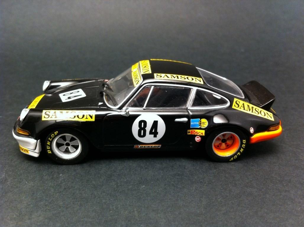 Porsche 911 28 carrera rsr n84 monza 1973 143 minichamps porsche 911 28 carrera rsr n84 monza 1973 143 minichamps 430736984 selection rs vanachro Images