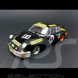 Porsche 911 2.8 Carrera RSR n°84 Monza 1973 1/43 Minichamps 430736984