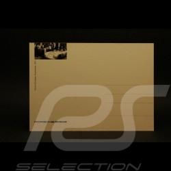 Carte postale 550 Spyder