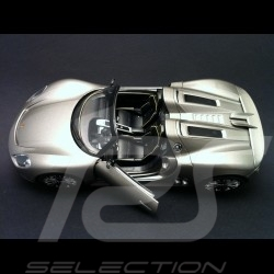 Porsche 918 Spyder grise 1/24 Welly MAP02491812