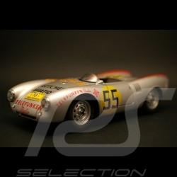 Porsche 550 Spyder Panamericana 1954 n°55