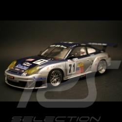 Porsche 911 type 996 GT3 RSR 2005 n°71