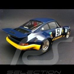 Porsche 911 RSR n°51 1974 Spark 1/18