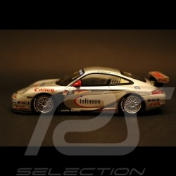 Porsche 996 GT3 Supercup 2004 1/43 Minichamps 400046205