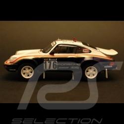 Porsche 911 SC 3.2 4x4 Rallye Paris Dakar 1984