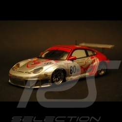 Porsche 911 type 996 GT3 RSR 2005