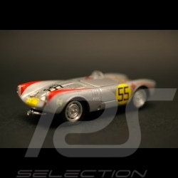 550 Spyder Panamericana 1954