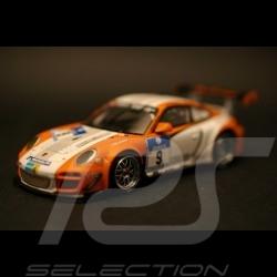 Porsche 997 GT3 R hybrid Nurburgring