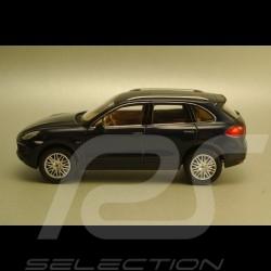 Porsche Cayenne diesel NEW VERSION bleue 1/43 Minichamps WAP0200030B