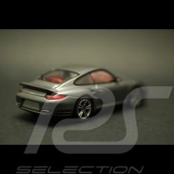 Porsche 911 (997) turbo II 2010 anthracite