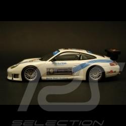 Porsche 996 GT3 RS 'Alpine' blanche 1/43 Minichamps 403016904