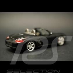Porsche Boxster S 987 2005 noir