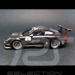 Porsche 997 GT3 Cup n°1 1/43 Minichamps WAP0200150B