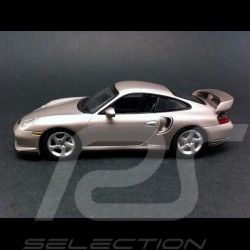 Porsche 911 996 GT2 grise (version 2)