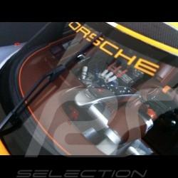 Porsche 918 RSR