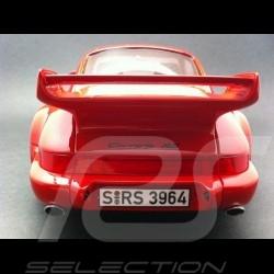 Porsche 964 RS 3.8 rouge 1/18 GT Spirit GT003CS