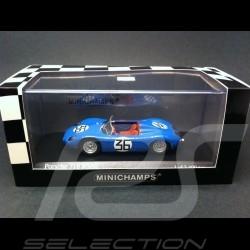 Porsche 718 RS60 Le Mans 1960 n°36 1/43 Minichamps 430606536