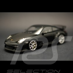 Porsche 911 type 997 GT2 RS 2010 noire