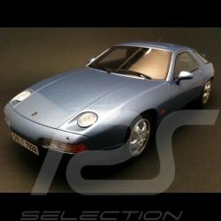 Porsche 928 GTS bleu 1/18 GT Spirit GT006CS