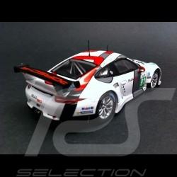 "Porsche 991 RSR ""50 ans 911"" n°91 1/43 Spark WAX20130010"