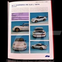 """Livre """"Histoire de la miniature Porsche 911""""  ETAI 9782726894958"""