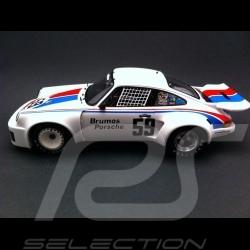 Porsche 911 3.0 Carrera RSR n° 59 Vainqueur Daytona 1975 1/18 Spark 18DA75