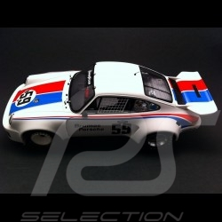 Porsche 911 3.0 Carrera RSR n°59 Sieger Daytona 1975 1/18 Spark 18DA75