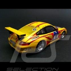 Porsche 997 GT3 Cup Nurburgring 2010 n°15 1/43 Minichamps 437106715