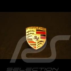 Pin Porsche 2 cm
